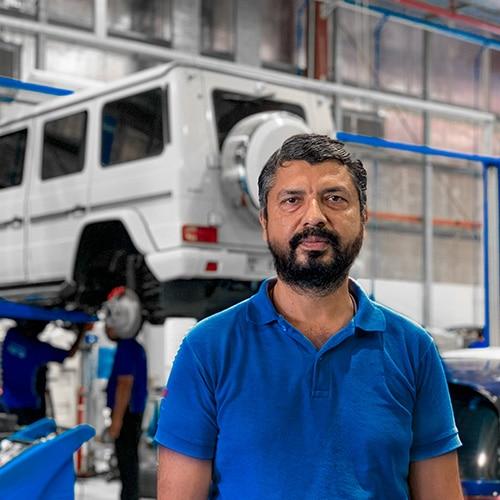 UAE's German Car Experts | Gargash Auto